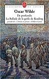 La Ballade de la geôle de Reading