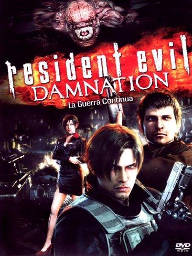 Resident Evil - Damnation by Makoto Kamiya: Amazon.es: James Mason ...