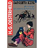 img - for [ Sargento Kirk: Oro Tchatoga: Los Espectros de Fort Vance (Serie Oesterheld #5) (Spanish) [ SARGENTO KIRK: ORO TCHATOGA: LOS ESPECTROS DE FORT VANCE (SERIE OESTERHELD #5) (SPANISH) ] By Oesterheld, H G ( Author )Jan-01-1995 Paperback by Oesterheld, H G ( Author ) Jan-1995 Paperback ] book / textbook / text book