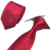 Men's fashionable dress tie and casual classic men's wear tie men's wedding tie 8cm