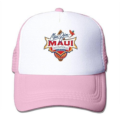 Cool Maui Invitational Trucker Cap Baseball Hat (5 Colors) - Hyatt Maui