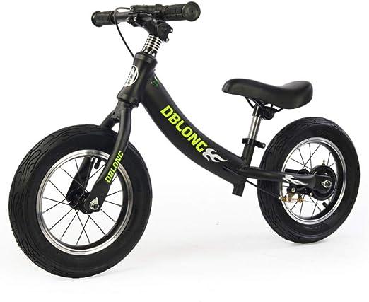 YSH Niños Pequeños Equilibrio De La Bicicleta Sin Pedal ☆ con ...