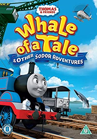 Thomas & Friends Whale of a Tale
