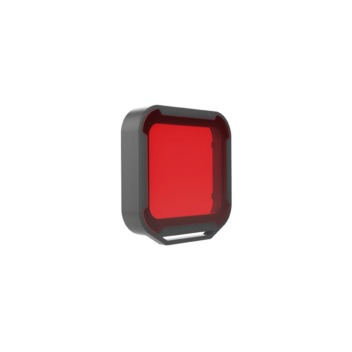 PolarPro Red Filter for GoPro Hero 7 / Hero6 / Hero5 Super Suit Housing