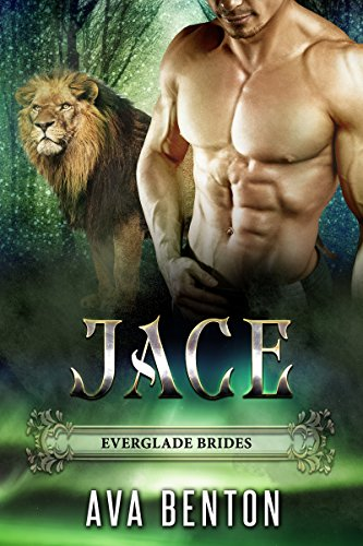 Jace (Everglade Brides Book - Native Indian Books