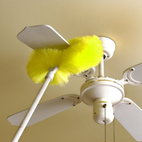 Ceiling Fan Duster (23930) ()
