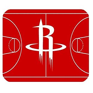 Custom Houston Rockets Mouse Pad Gaming Rectangle Mousepad CM-1547