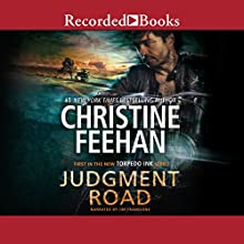 Judgment Road Audiobook by Christine Feehan Narrated by Jim Frangione