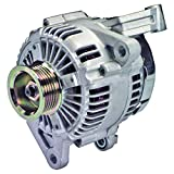Parts Player New Alternator For 4.7 V8 1999 & 2000 Jeep Grand Cherokee & Dodge Durango