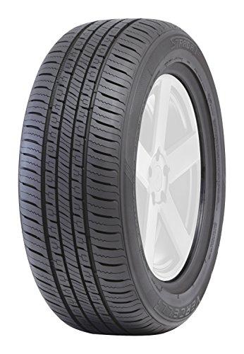 Vercelli Strada I All-Season Radial Tire - 255/60R19 109H by Vercelli