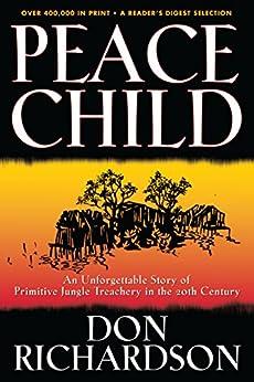 Peace Child by [Richardson, Don]