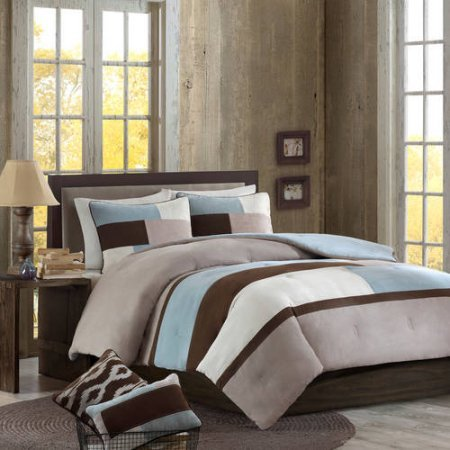 Bold, Cozy, Soft, Machine Washable Better Homes and Gardens