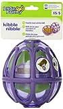 PetSafe Busy Buddy Kibble Nibble Feeder Ball, Small