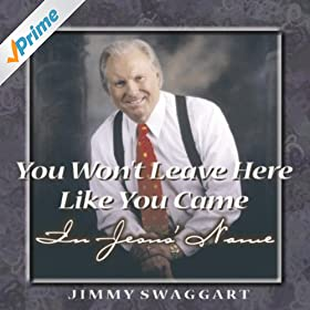 Amazon.com: He's Never Failed Me Yet: Jimmy Swaggart: MP3 Downloads
