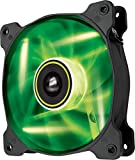 Corsair Air Series SP 120 LED Green High Static Pressure Fan Cooling - single pack (CO-9050022-WW)