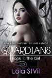 Guardians: The Girl (The Guardians Series, Book 1) (A Paranormal Romance)