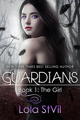 Review Guardians: The Girl (The