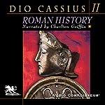 Roman History, Volume 2 | Dio Cassius
