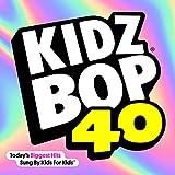 KIDZ BOP 40: more info