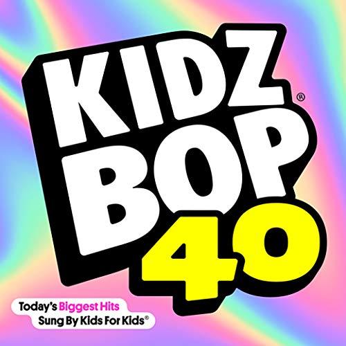 : KIDZ BOP 40