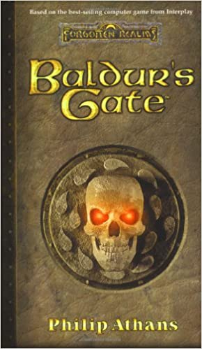 Image result for baldurs gate athens