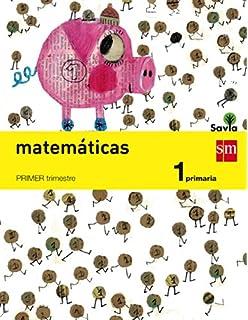 Resultado de imagen de matemáticas 1º sm