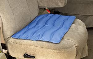 Cool Touch Comfort Cushion - Color may vary