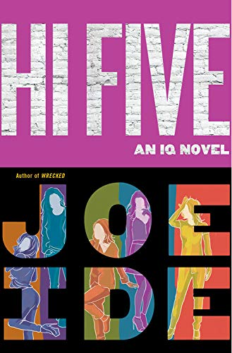 Book Cover: Hi Five