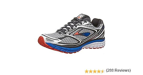 Brooks Ghost - Zapatillas de running para hombre, gris, 11,5 ...