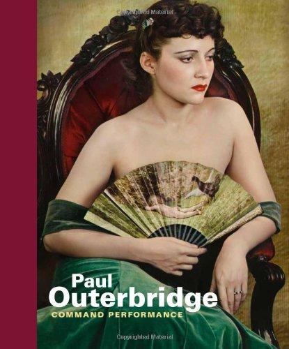 Paul Outerbridge: Command Performance