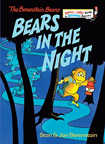 Bears in the Night (Bright & Early Books(R)) for $<!---->