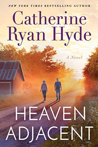 Heaven Adjacent cover