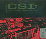 img - for CSI: An Interactive Mystery book / textbook / text book