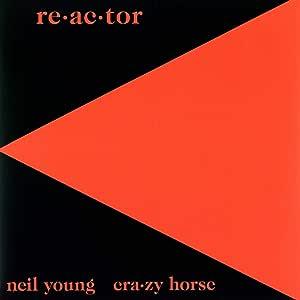 RE-AC-TOR (VINYL)