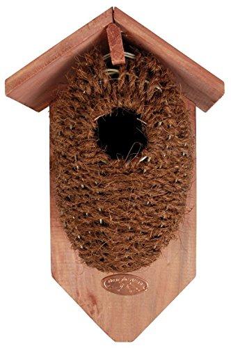 Esschert Design Bird Nest Pocket Coconut Fiber