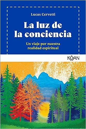 Luz de la conciencia (Koan): Amazon.es: Lucas Cervetti: Libros