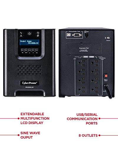 Build My PC, PC Builder, CyberPower PR1000LCD