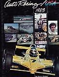 Auto Racing USA 1984, , 0916105016