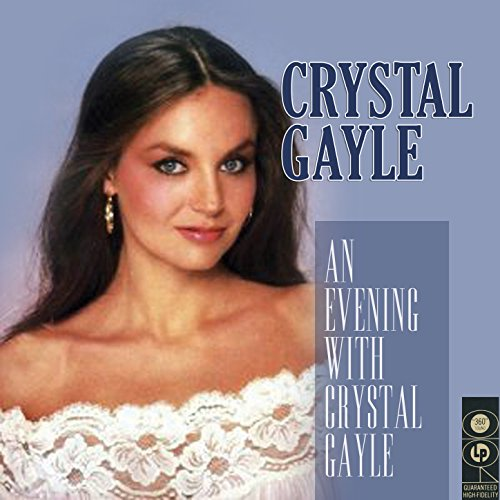 An Evening With Crystal Gayle ...