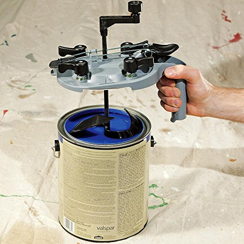 Mixing Mate 10-090 Gallon Size Paint Can Lid by Mixing Mate (Image #2)