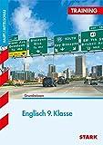 img - for Training Grundwissen Hauptschule Englisch. 9. Klasse book / textbook / text book