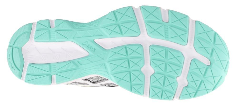 ASICS Women's Gel-Excite 4 Running Shoe Grey/White/Ice B01MTBDN2U 9.5 B(M) US|Mid Grey/White/Ice Shoe Green 9eea48