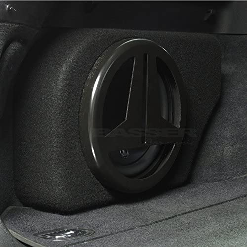 Custom Fit Subwoofer Box Leergehäuse Für Ford Mondeo Mk3 Kombi Audio Hifi