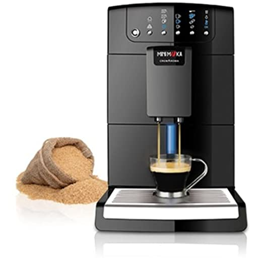 Mini Moka CM-4758 - Cafetera automática: Amazon.es: Hogar