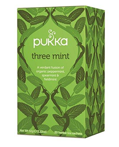 Three Mint Tea 20 Bags