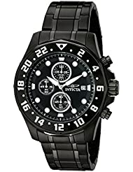 Invicta Mens 15945 Specialty Stainless Steel Watch