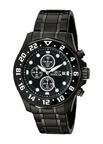 Invicta Men's 15945 Specialty Stainless Steel Watch