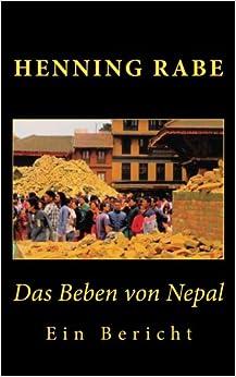 Das Beben von Nepal: Ein Bericht