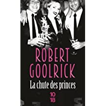La Chute des Princes (French Edition)