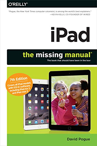 ipad air 2 manual - 4